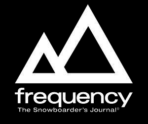Check out frequency: The Snowboarder's Journal's Profile