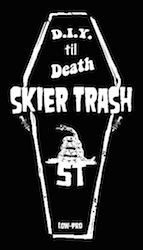Check out Skier Trash ®'s Profile