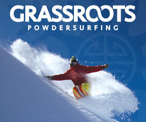 Check out Grassroots Powdersurfing's Profile