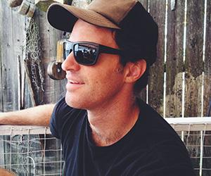 Jesse Huffman (Contributor)