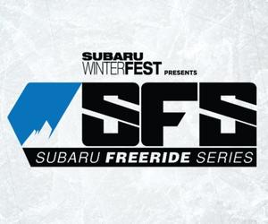 Check out Subaru Freeride Series's Profile