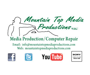 Check out Mountain Top Media Productions's Profile