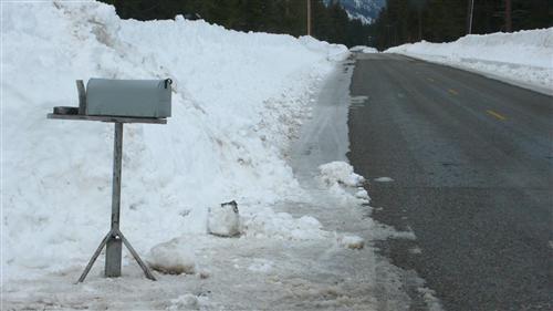 portable mailbox base 1