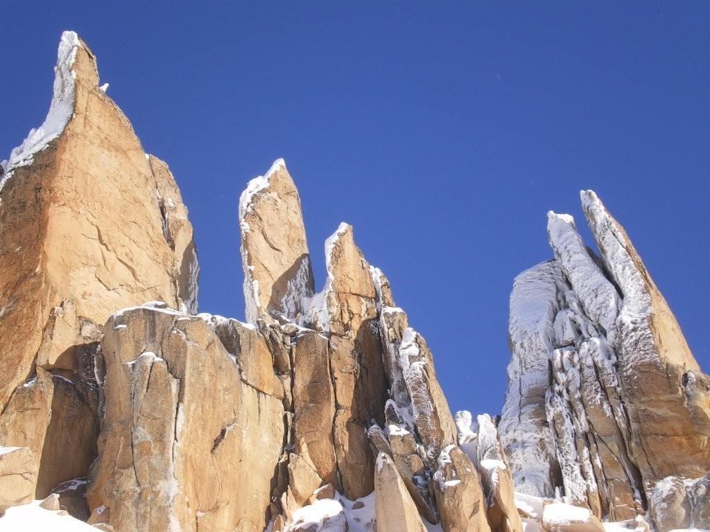 SASS - Patagonia