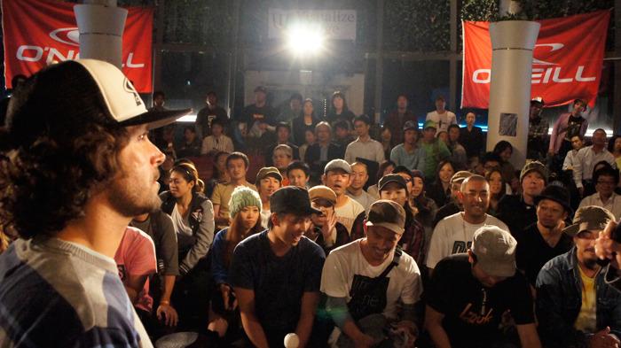 Japan Premiere of Jeremy Jones' Deeper