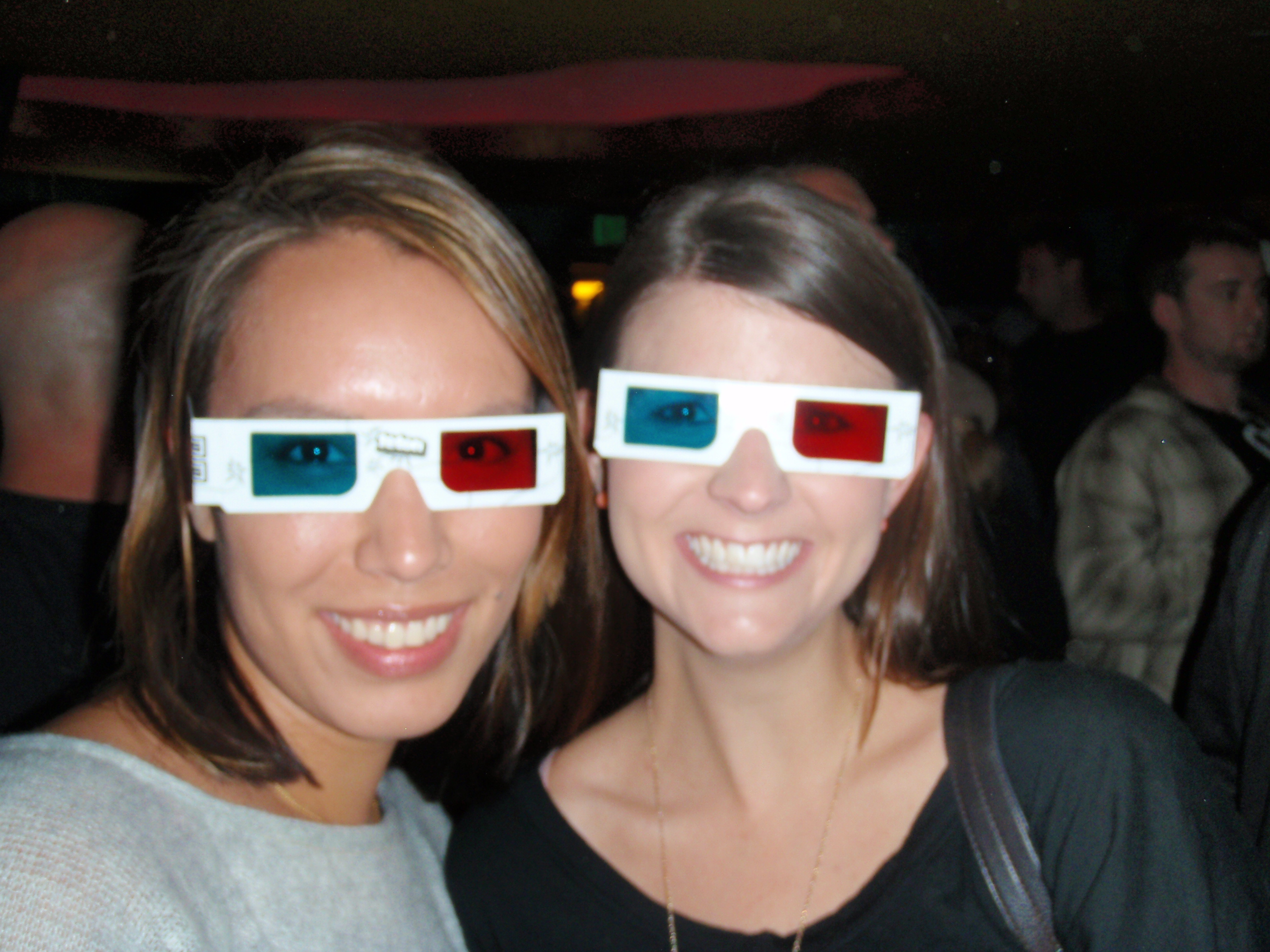 ready for some 3D