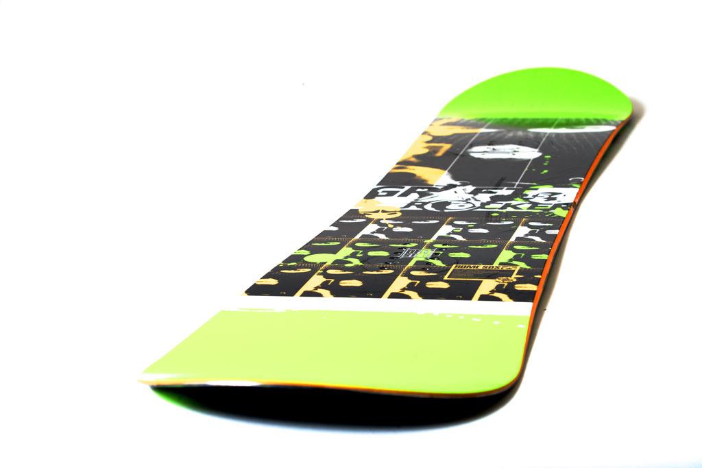 Rome Graft Rocker Snowboard
