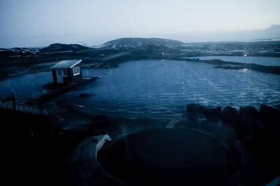Myvatn Naturebath, Iceland
