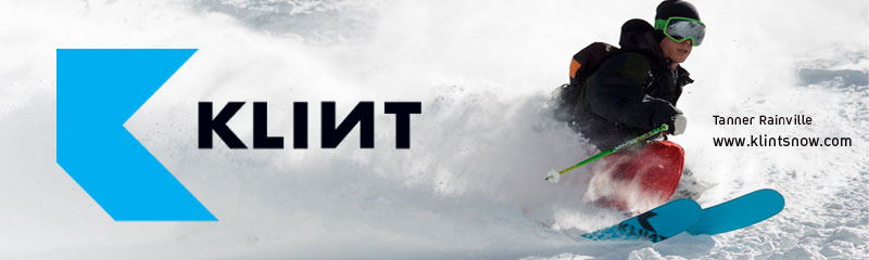Tanner Rainville Signs With Klint Skis
