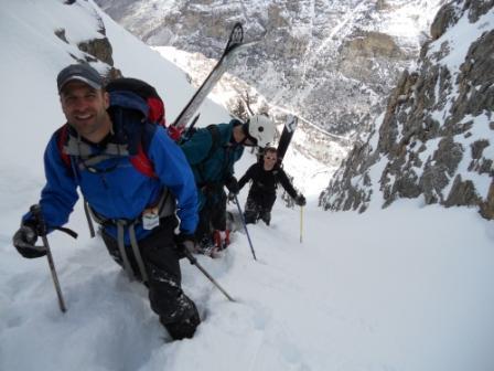 Climbing TC