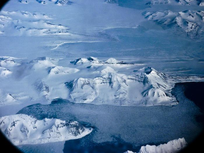 Further First Look, The Arctic Circle Photos