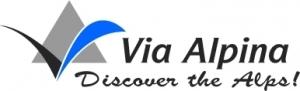 Via Alpina Logo