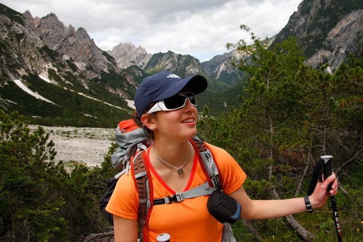 Annie Dolomites