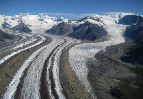 Going Glacial