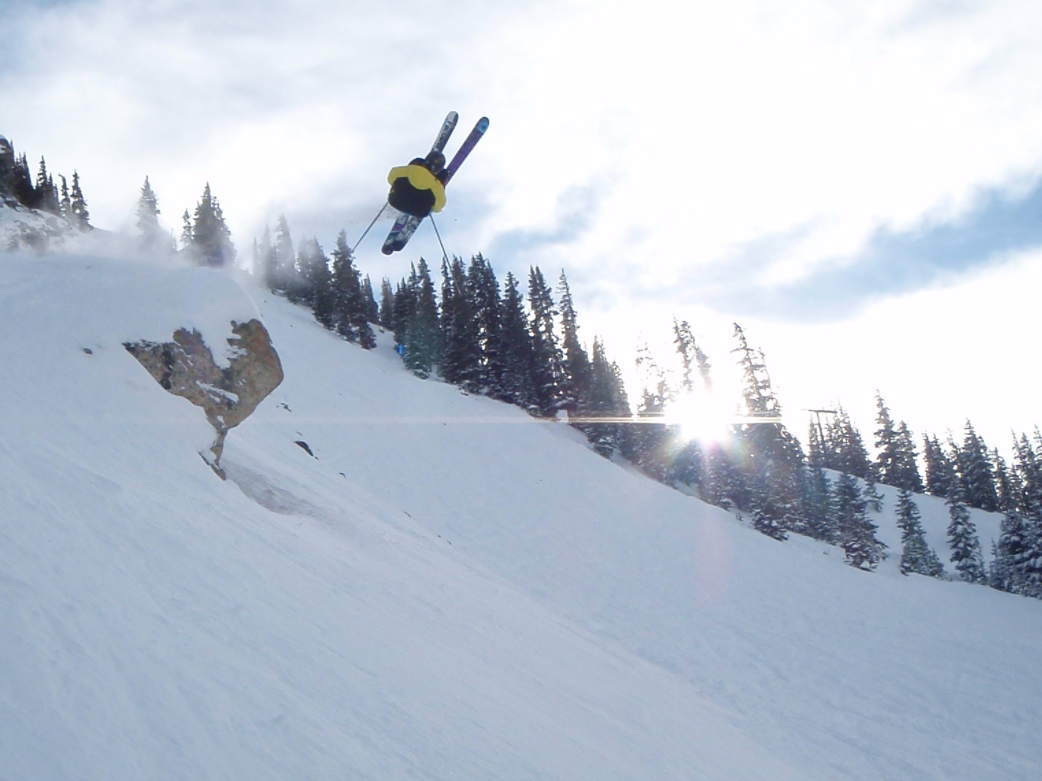 May Grom Contest Winner Ian Borgeson