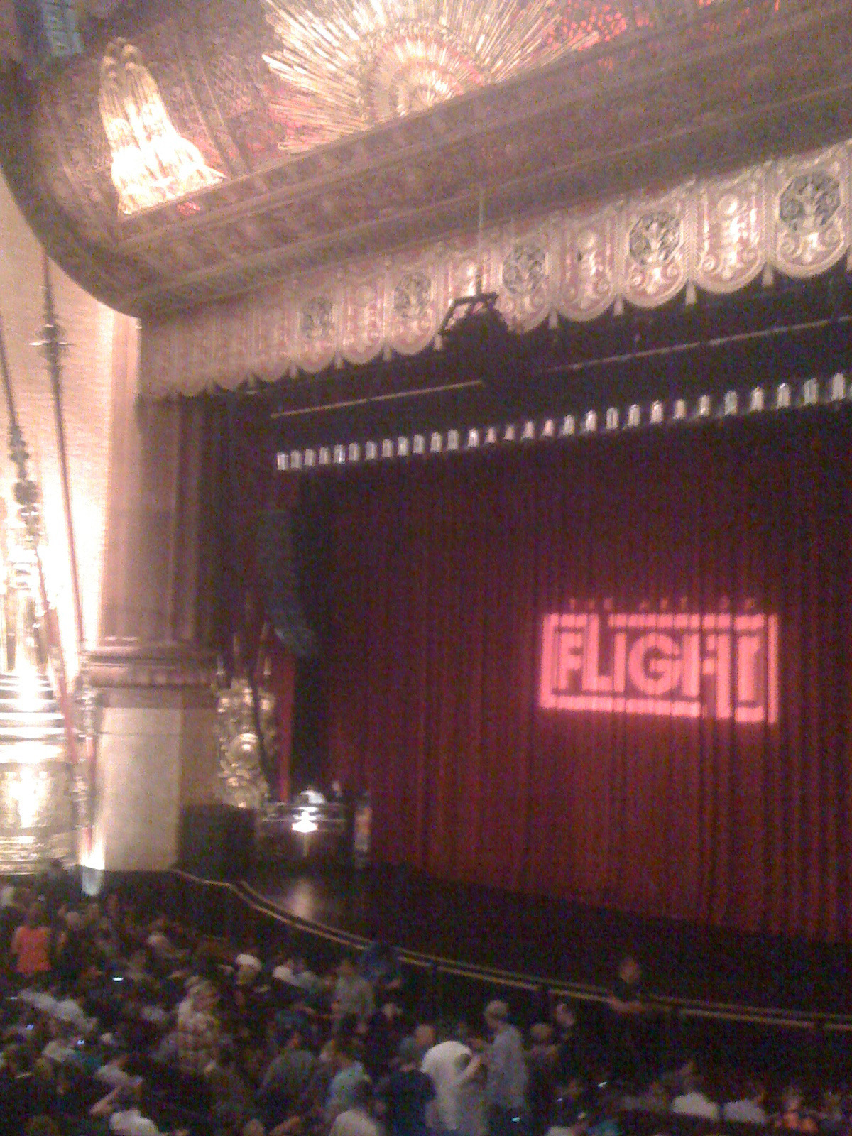 'The Art Of Flight' New York City Premiere