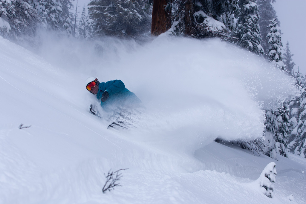 Wolf Creek opening day 2011