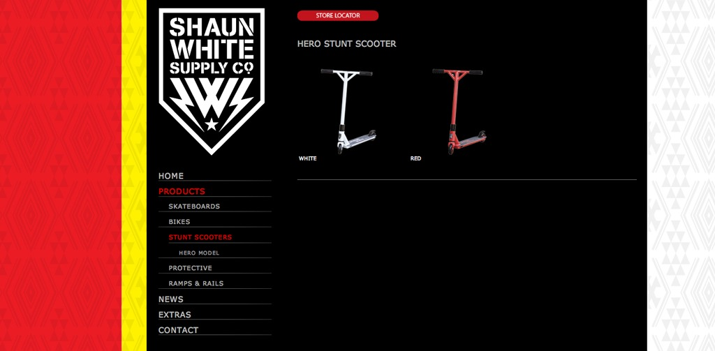 Supply Co. Scooters