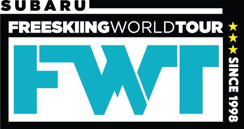 Freeskiing World Tour Logo