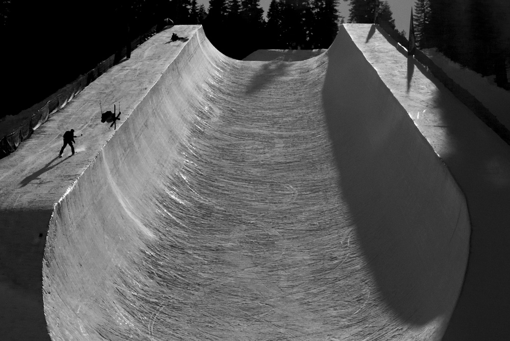 Northstar California Superpipe