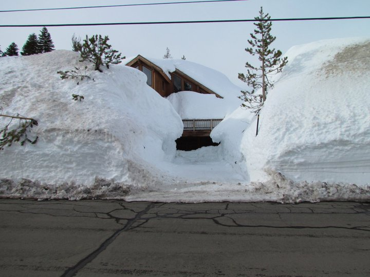 Tahoe 2011