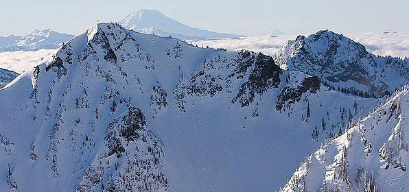 Crystal Mountain Washington
