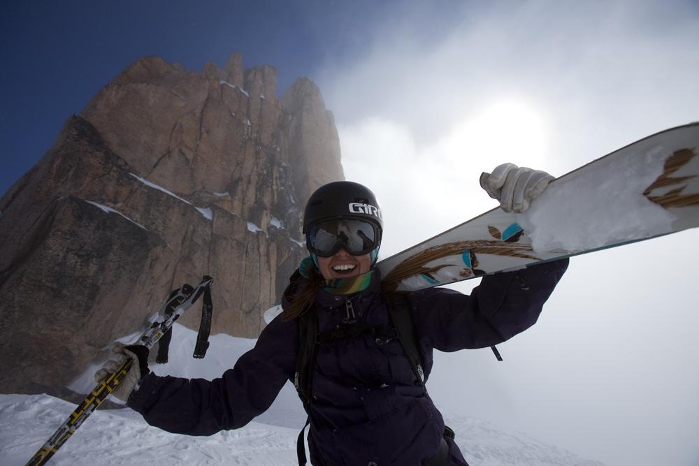 Ingrid Backstrom Photo By Adam Clark