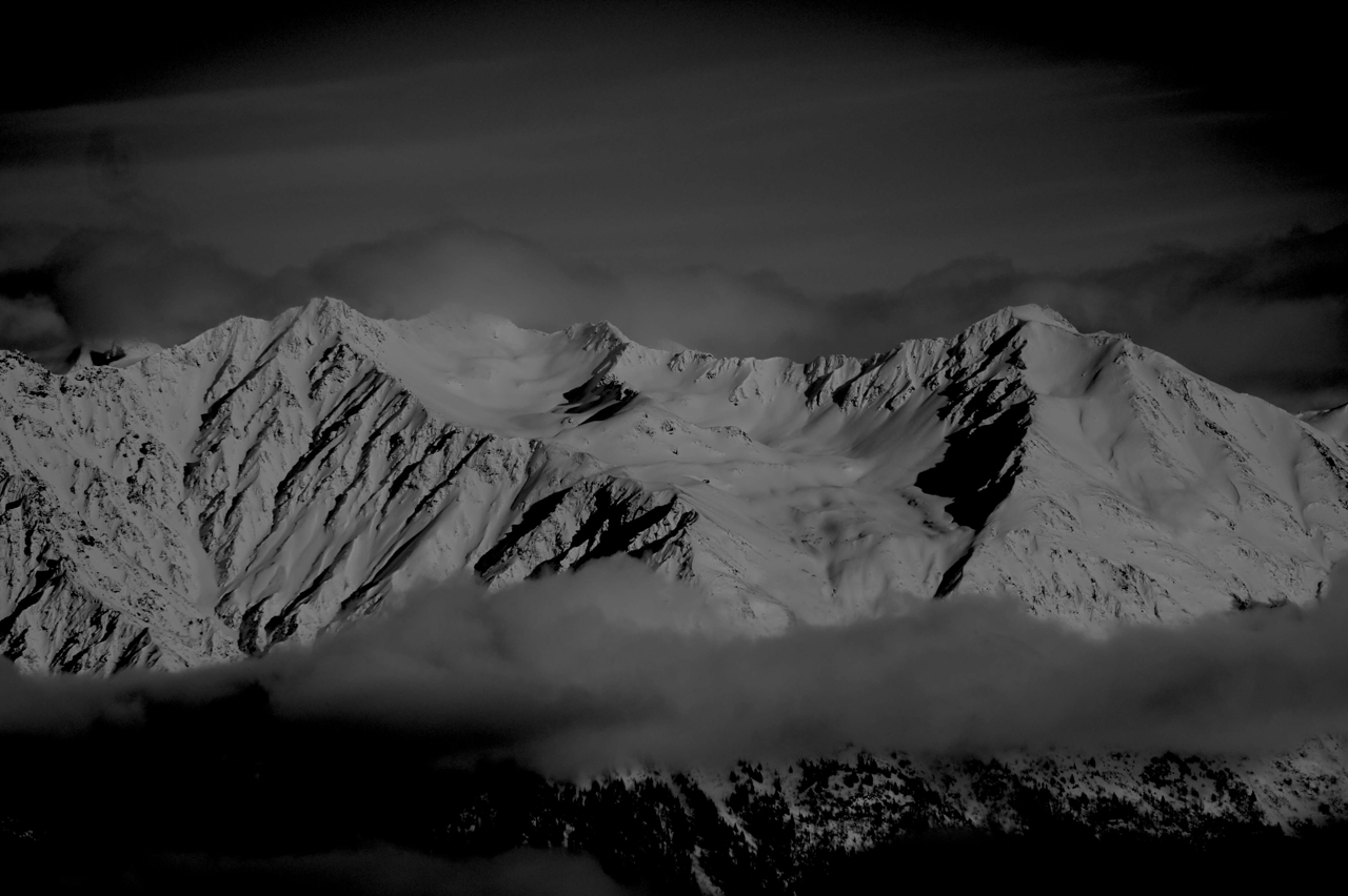 Haines Alaska By Colter Hinchcliffe