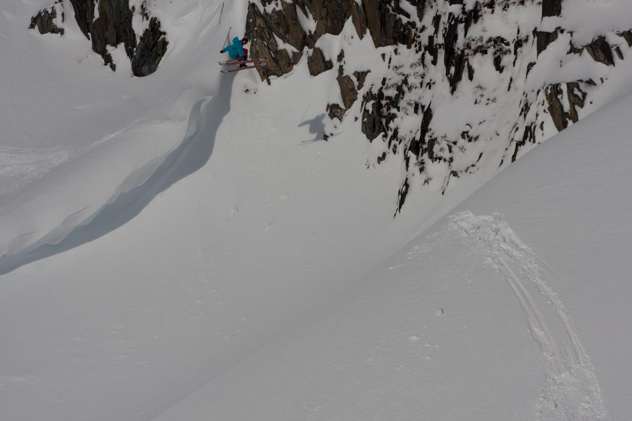 Tim Durtschi 180 Over Gap