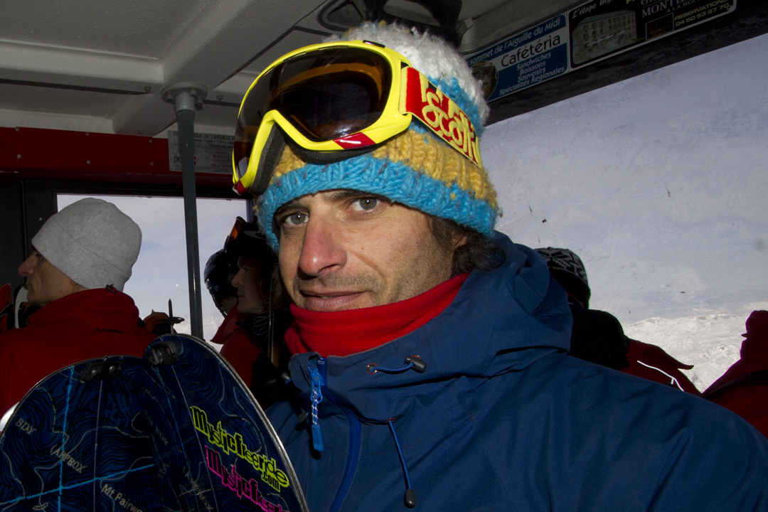 Luca Pandolfi