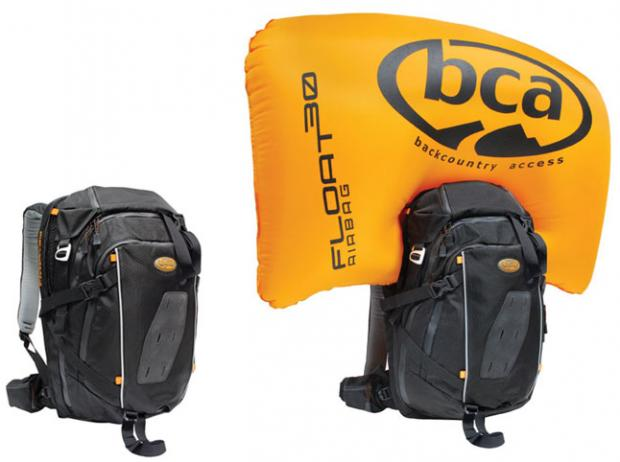BCA Float 30 Avalanche Airbag Pack