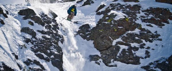 Freeskiing World Championships