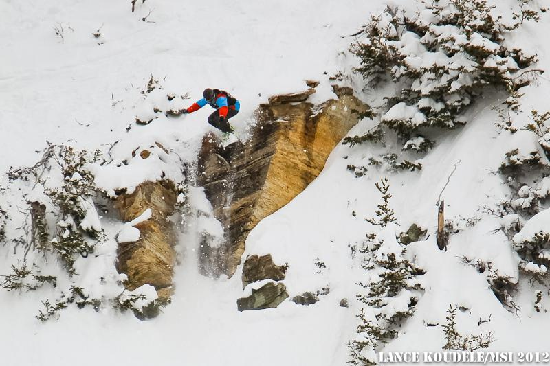 The North Face Masters At Snowbird