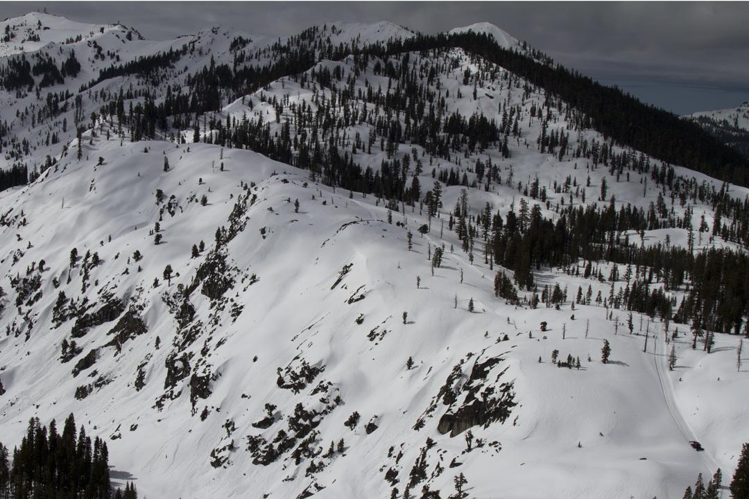 Squaw Valley Alpine