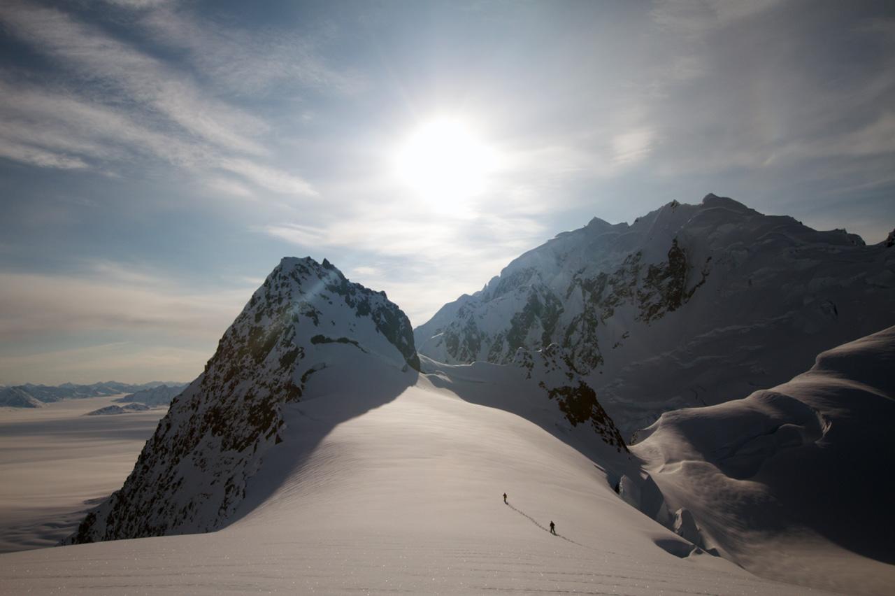Further Alaska Trip 2012