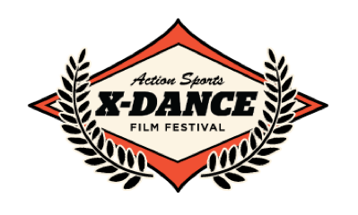 X-Dance Logo