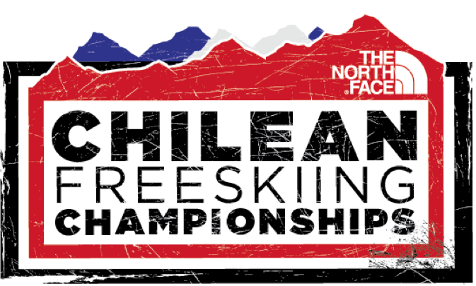 Chilean Freeski Champ