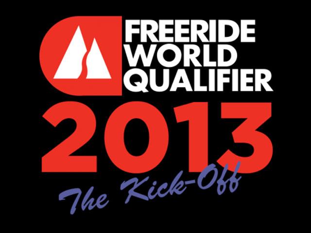 Freeride World Tour Qualifiers