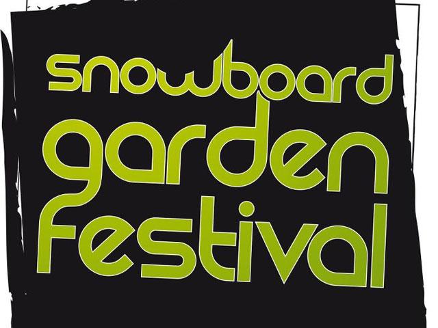 snowboard garden festival 2012
