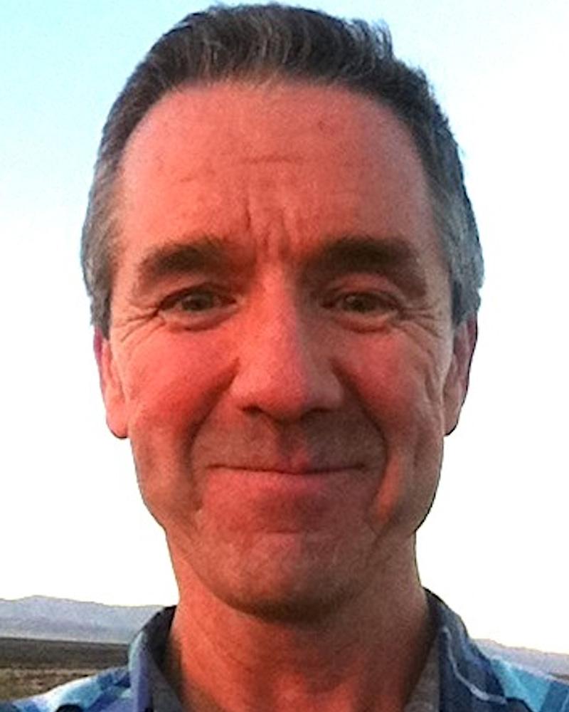 Tim Petrick