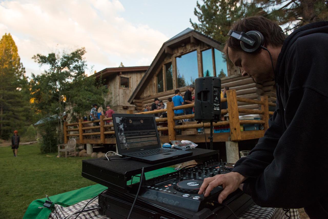 DJ TREEZ