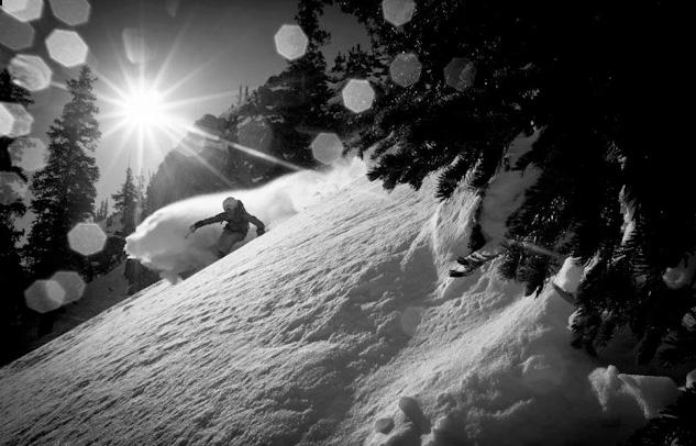 Sierra QuitQuit photo by Steven Lloyd