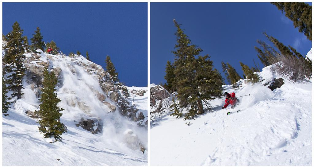 Bridger Bowl Ski Patrol