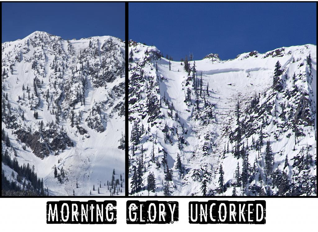 Morning Glory Uncorked