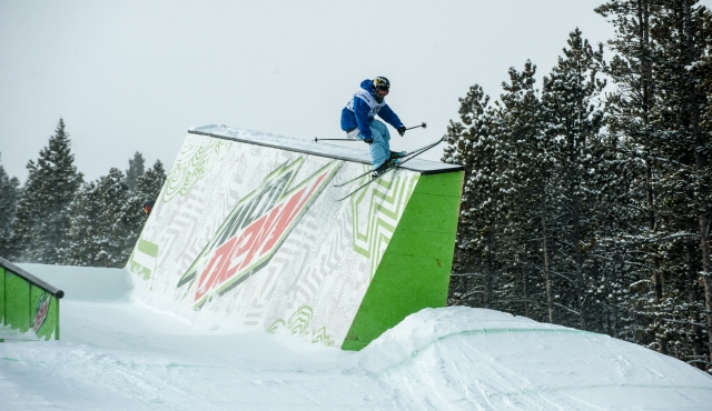 Dew Tour Men's Slope Style
