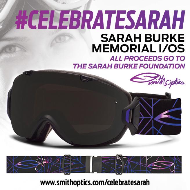 Smith Sarah Burke I/OS