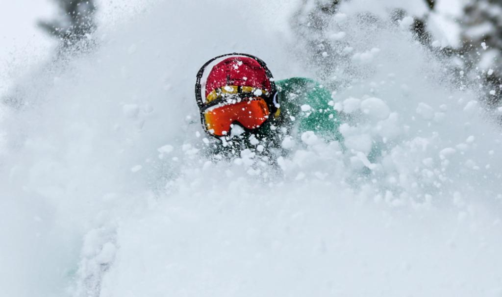 Corey Seemann, Big Sky, Montana Photo: Charlie Bolte