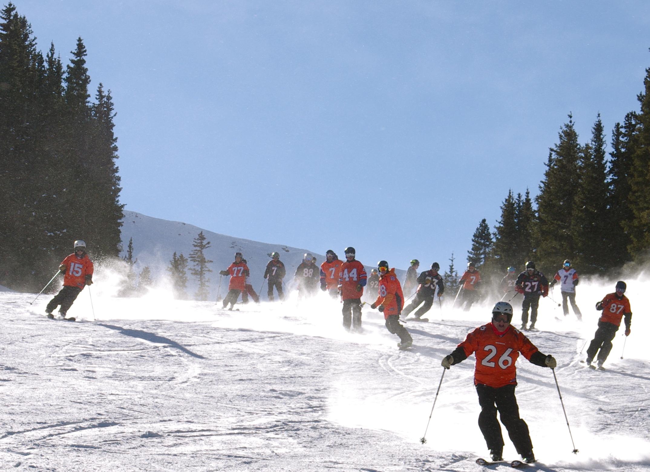 Loveland Denver Broncos Fans