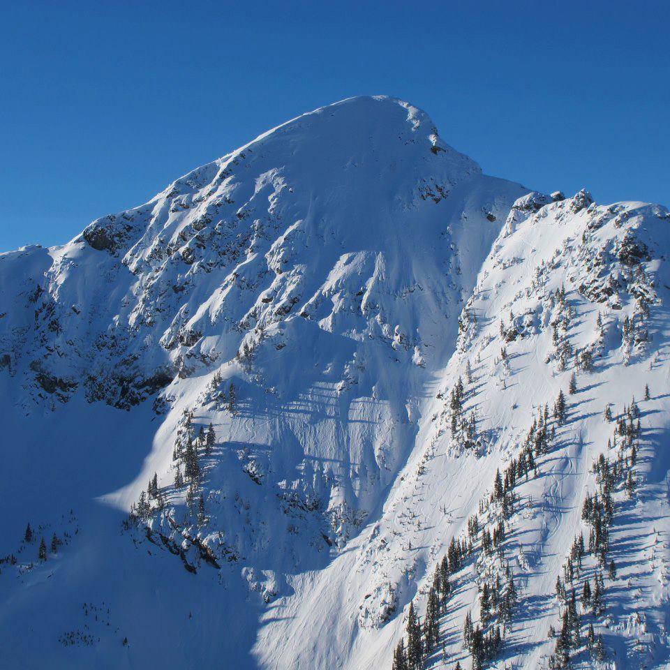 Mackenzie Peak