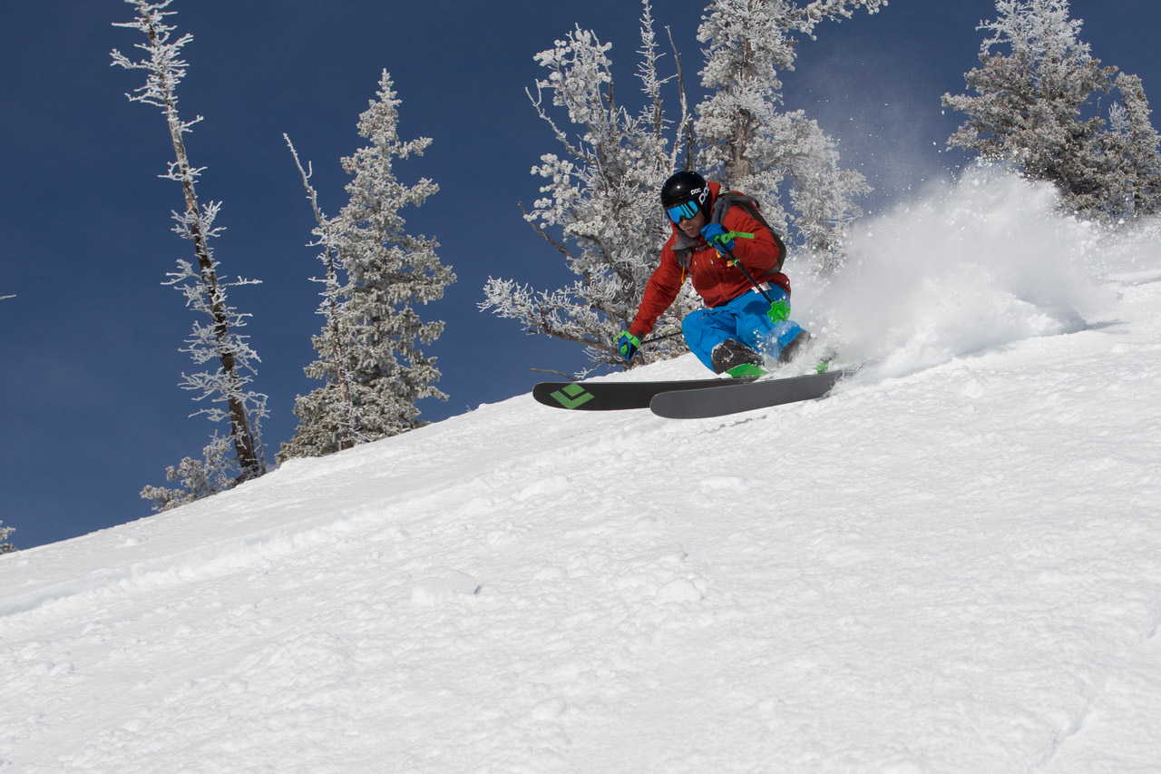 First Look: Black Diamond Fall 2013 Freeride Skis And Boots 11.JPG